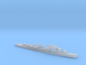 USS Robert H. Smith destroyer 1:2400 WW2 in Smoothest Fine Detail Plastic