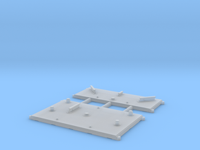 PTC Array in Smoothest Fine Detail Plastic