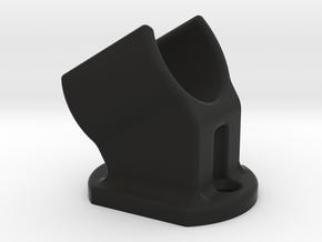 Exposure Trace Light Mount for Wahoo Bolt Aero Mou in Black Premium Versatile Plastic