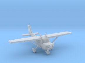 cessna172 in Smooth Fine Detail Plastic