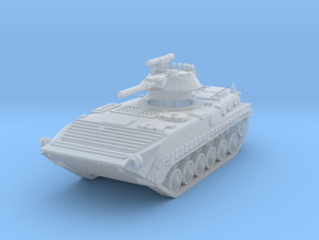 BMP 1 P (smoke) 1/285 in Smooth Fine Detail Plastic