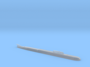 PROJ-9852 BELGOROD - WL 1250 in Smooth Fine Detail Plastic