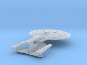 Galaxy-X Trek 1:10000 in Smooth Fine Detail Plastic