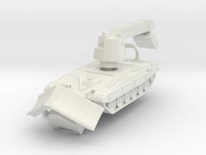 IMR-2 1/76 in White Natural Versatile Plastic