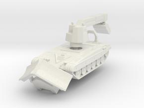 IMR-2 1/120 in White Natural Versatile Plastic