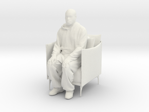 Printle C Homme 1112 - 1/24 in White Natural Versatile Plastic