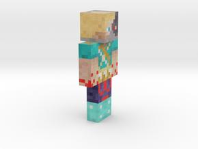 7cm | gabrieltm9 in Full Color Sandstone