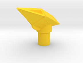 Leborio  in Yellow Processed Versatile Plastic