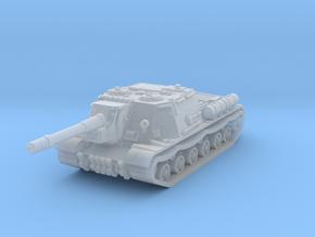 ISU-152 1/160 in Smooth Fine Detail Plastic