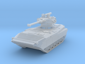 BMP 2D ATGM 1/200 in Smooth Fine Detail Plastic