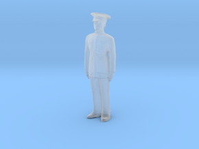 Printle T Homme 391 - 1/48 - wob in Smooth Fine Detail Plastic