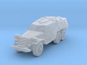 BTR-152 K 1/160 in Smooth Fine Detail Plastic