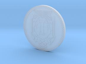 Custodian Objective Marker 1 in Smooth Fine Detail Plastic