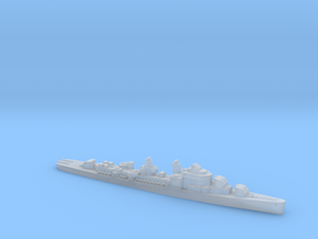 USS Henry A. Wiley destroyer ml 1:2400 WW2 in Smoothest Fine Detail Plastic