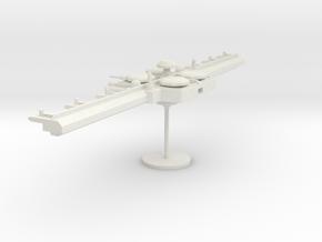 10-Modular-Docking in White Natural Versatile Plastic