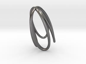 4:1 NRHO in Polished Nickel Steel