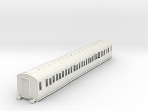 o-43-sr-4cor-ttk-all-third-coach-1 in White Natural Versatile Plastic
