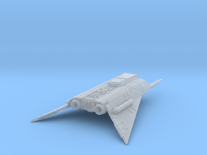 1/350  I-7 Howlrunner in Smooth Fine Detail Plastic