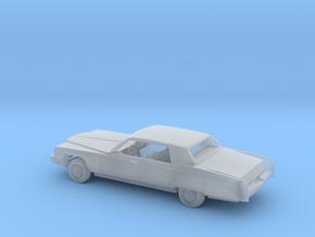 1/160 1974 Cadillac Sedan DeVille  in Smooth Fine Detail Plastic