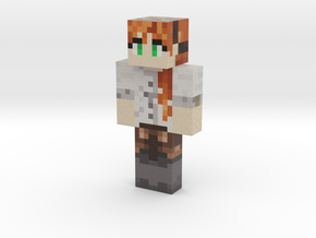 Skin 2 | Minecraft toy in Natural Full Color Sandstone