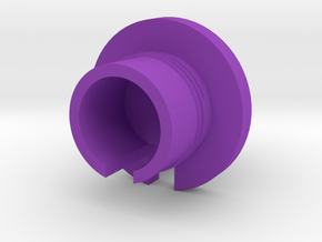 SIGG Mount GEN4 in Purple Processed Versatile Plastic