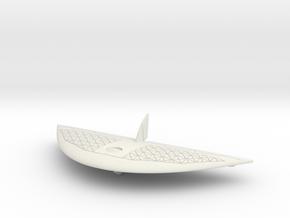 (1:144) Chyeranovskii BICh-2 in White Natural Versatile Plastic