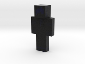 a61eeadd7792af22 | Minecraft toy in Natural Full Color Sandstone