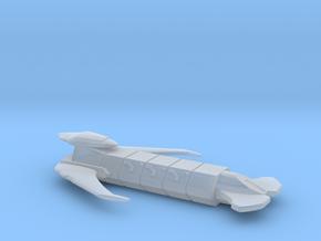 Lancer Troop Transport / 5.5cm - 2.1in in Smooth Fine Detail Plastic