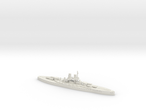 SMS Monarch 1/2400 in Smoothest Fine Detail Plastic