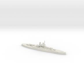 SMS Monarch 1/2400 in White Natural Versatile Plastic