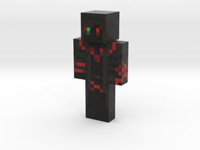 MysteryShadowPro   Minecraft toy in Natural Full Color Sandstone