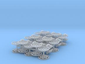 Klasing_Housing&Wheel_30 in Smoothest Fine Detail Plastic