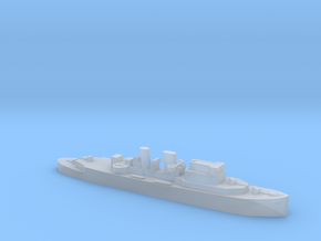 HMCS Prince Henry AMC 1:3000 WW2 in Smoothest Fine Detail Plastic