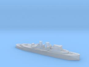 HMCS Prince Robert AMC 1:3000 WW2 in Smoothest Fine Detail Plastic
