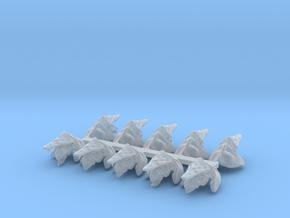 Devourer Gaunts in Smoothest Fine Detail Plastic