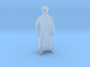 Printle V Homme 2733 - 1/87 - wob in Smooth Fine Detail Plastic