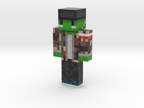 PolishAstro | Minecraft toy in Natural Full Color Sandstone