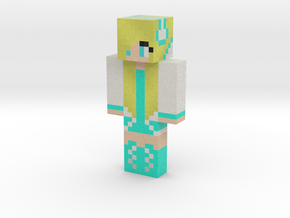 candyfloss013 | Minecraft toy in Natural Full Color Sandstone