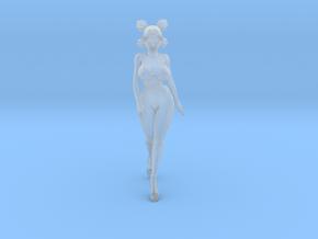 Printle N Femme 487 - 1/48 - wob in Smooth Fine Detail Plastic
