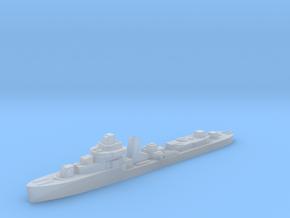 Brazilian Apa destroyer 1:2400 post WW2 in Smoothest Fine Detail Plastic