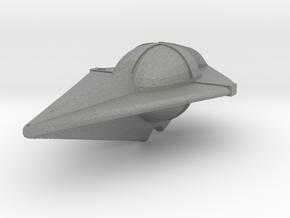 Smallville Kal-EL Spaceship in Gray PA12
