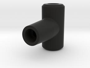 Steuerhebel 1, FS i6S Twin Stick in Black Natural Versatile Plastic