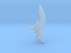 Paragon Spear for Custodians in Smooth Fine Detail Plastic