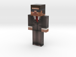 MasterGick122 | Minecraft toy in Natural Full Color Sandstone