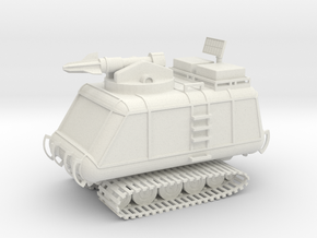 Lost in Space Chariot Switch N Go in White Natural Versatile Plastic