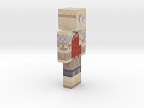12cm | zelda_girl_113 in Full Color Sandstone