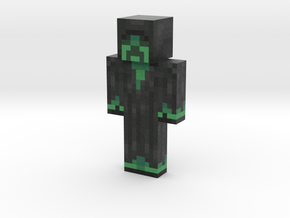 BattleAim | Minecraft toy in Natural Full Color Sandstone