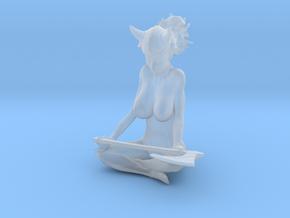 Printle N Femme 523 - 1/48 - wob in Smooth Fine Detail Plastic