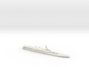 Karl Von Muller 1/2400 in White Natural Versatile Plastic