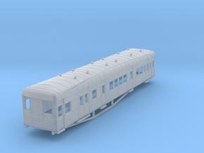 o-152fs-gsr-clayton-artic-coach-scheme-A-body-1 in Smooth Fine Detail Plastic